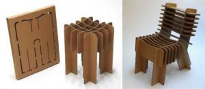 scaun-carton