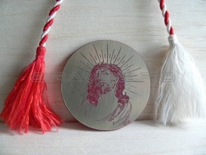 martisor cu Isus