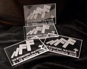 Plachete gravate IIFF 2010