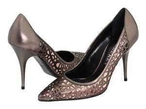decupaj laser pantofi