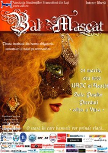 bal mascat ASFI
