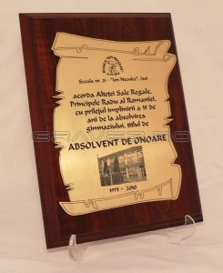Diploma_Absolvent_de_Onoare_-_Alteta_Regala_Principele_Radu_al_Romaniei