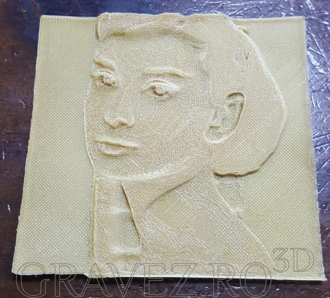litophane 3D
